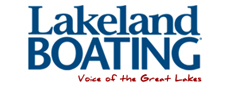 Lakeland Boating Logo