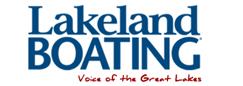 Lakeland Boating Logo
