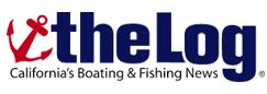 The Log Newspaper Logo